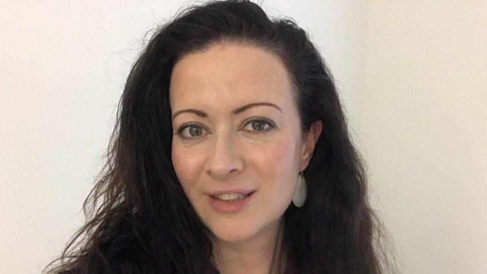 Dr Anastasia Giannakopoulou