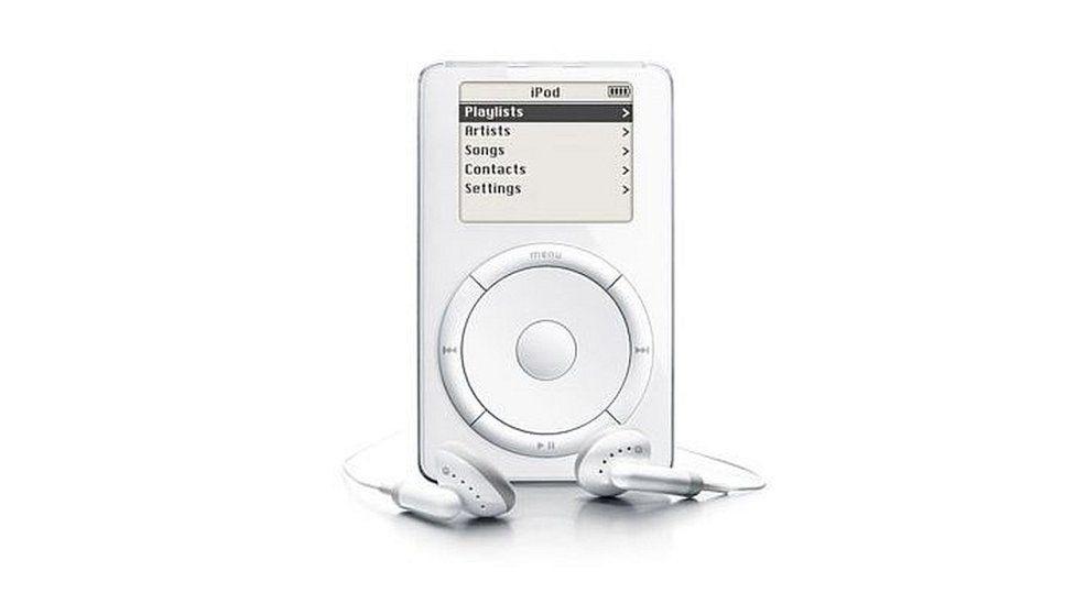 iPhone designer Jony Ive to leave Apple - BBC News