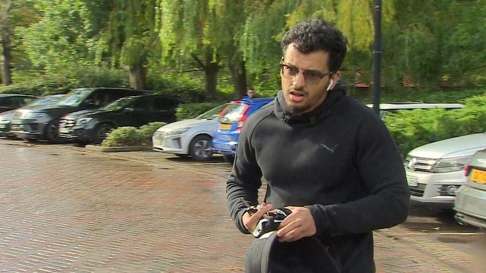 Ismail Abedi