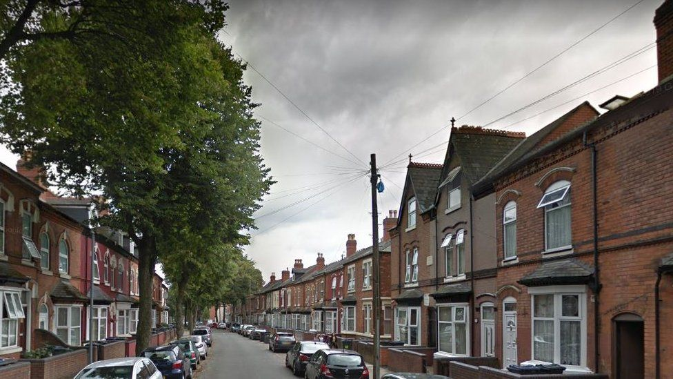 Handsworth murder probe: Boy dies after street attack thumbnail