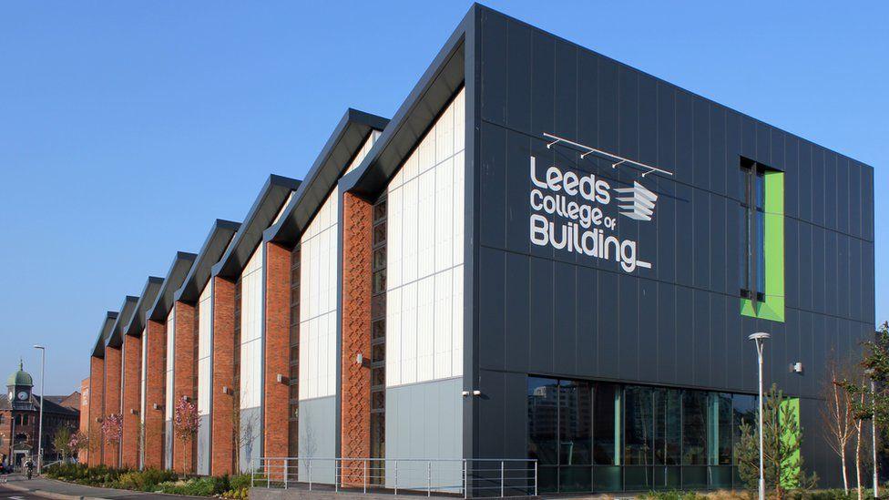 Leeds College of Building, Hunslet Campus