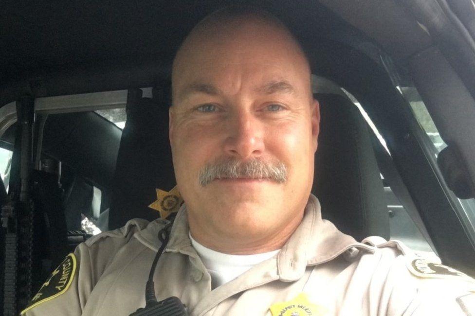 Sgt David Murray