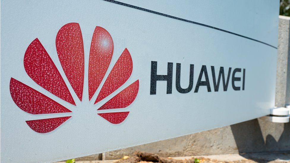 Huawei cuts jobs at US unit after trade clampdown