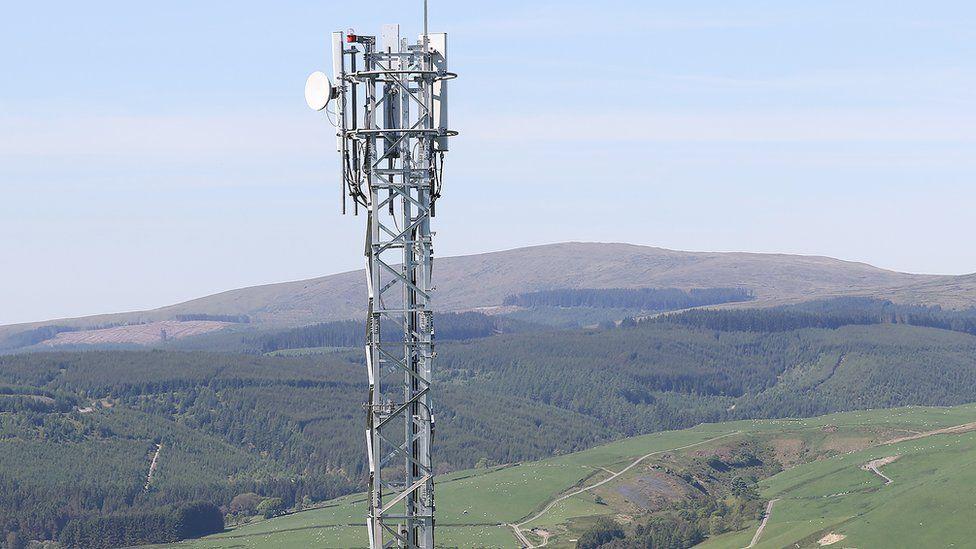Staylittle mast