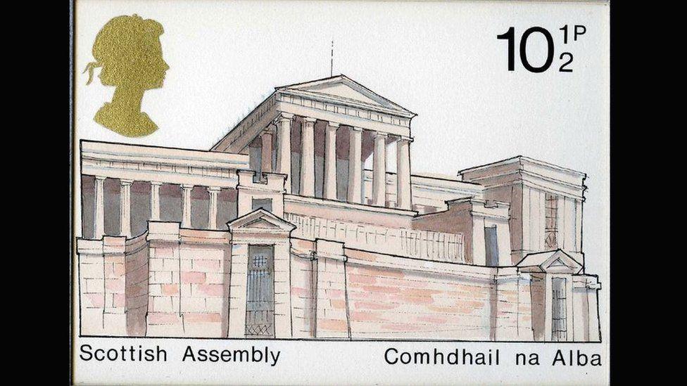 Scottish Assembly