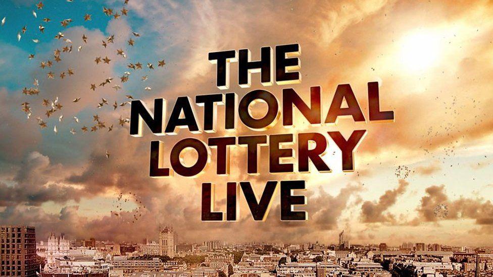 National Lottery Live logo
