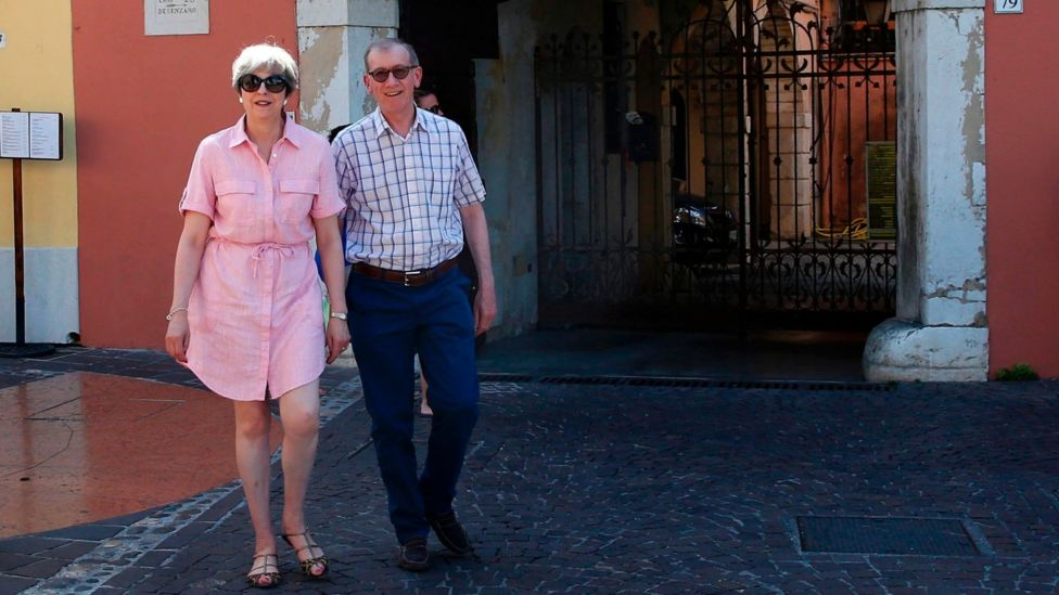 How to holiday like a prime minister