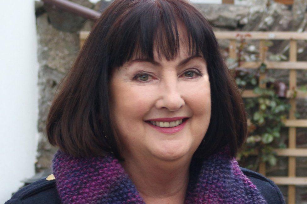 Gwen Parrott