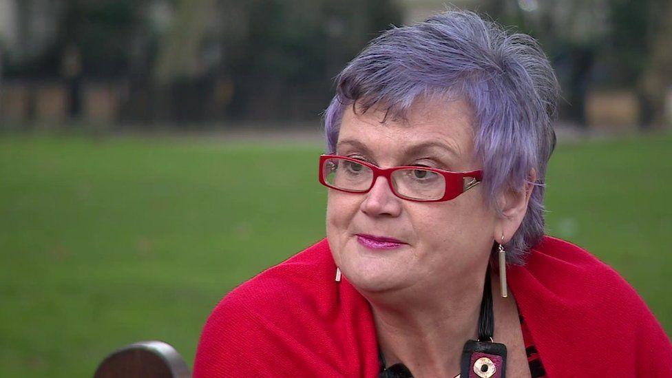 Carolyn Harris MP