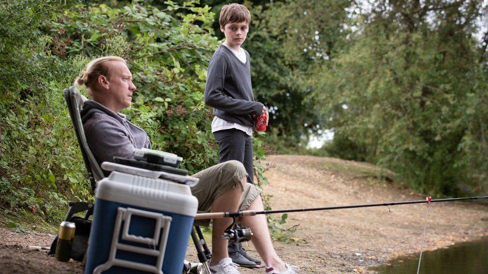 Shaun Dingwall and Billy Barratt