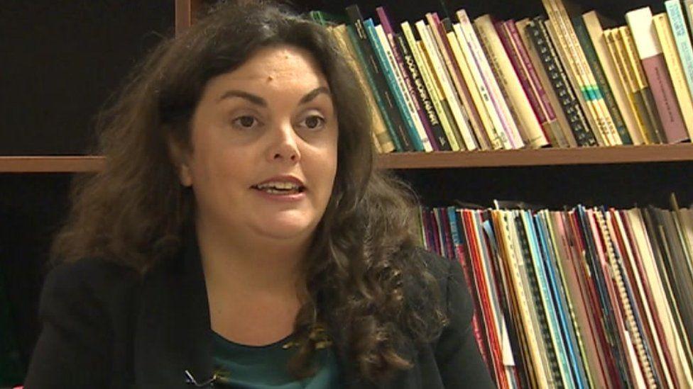 Miriam Leigh
