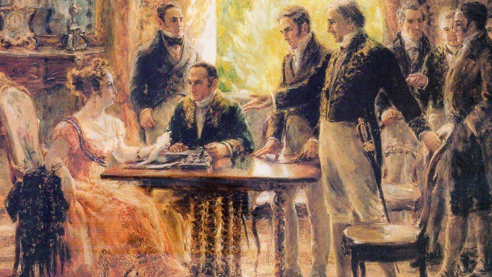Como uma princesa austríaca ajudou a articular a Independência do Brasil - e o que isso tem a ver com o Museu Nacional