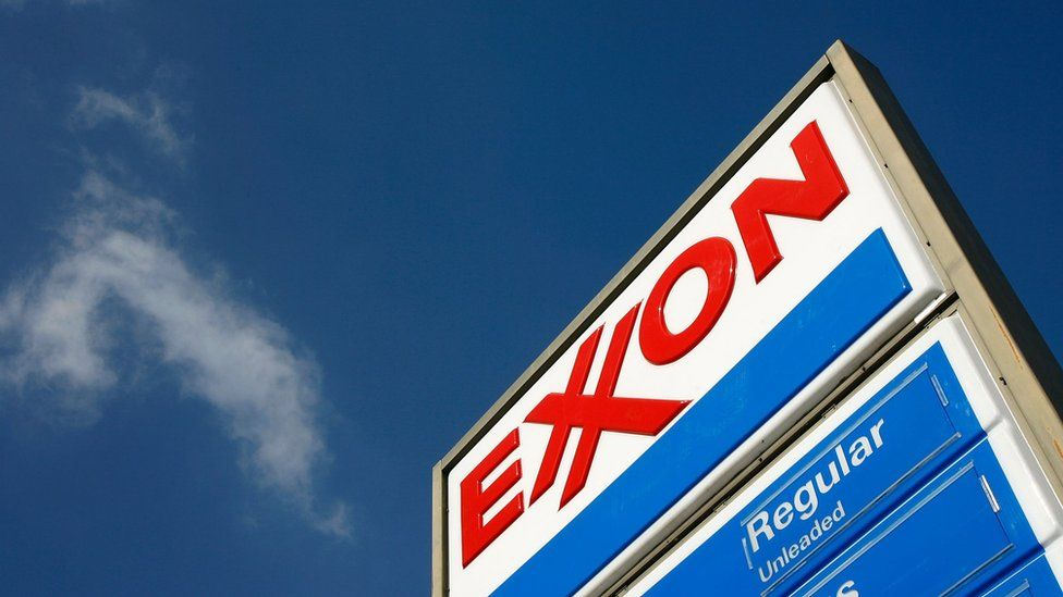 Chevron and ExxonMobil reportedly held talks about a merger