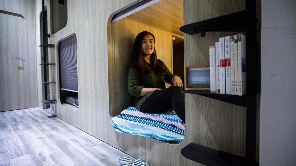 AFP Hong Kong evler
