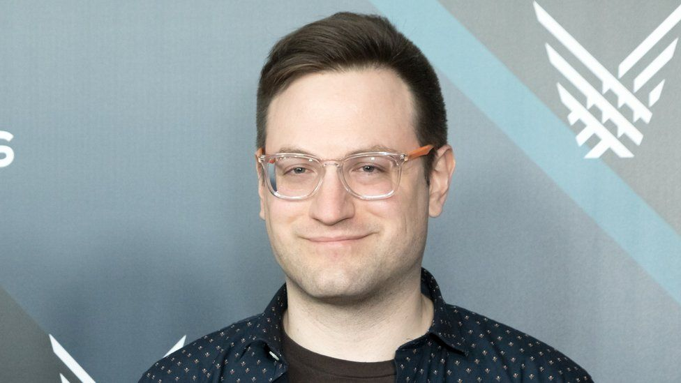 Alec Holowka, co-creator of Night in the Woods