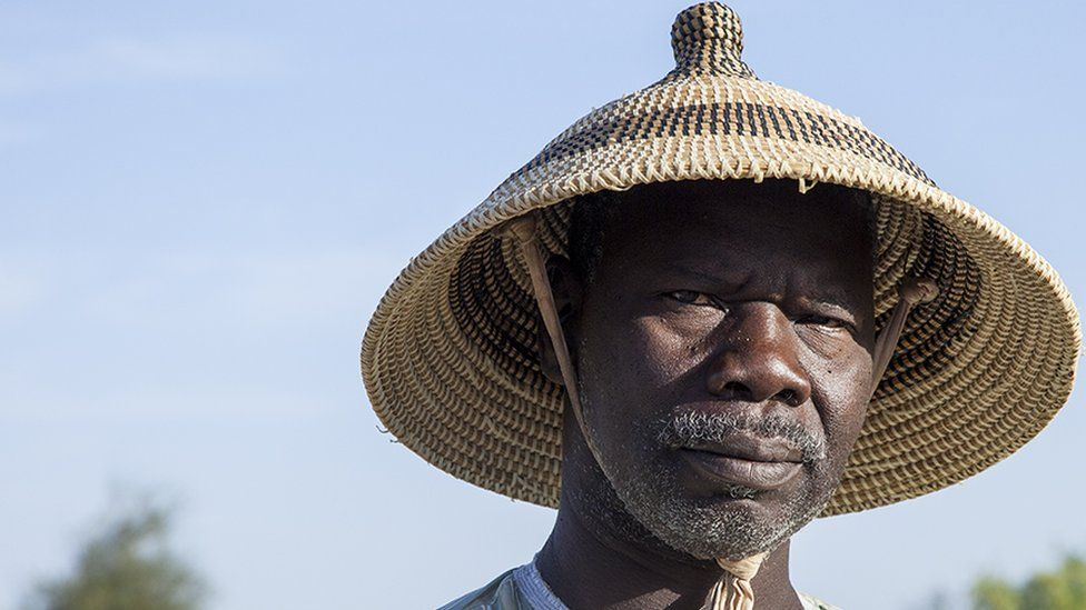 Cheikhou Lo