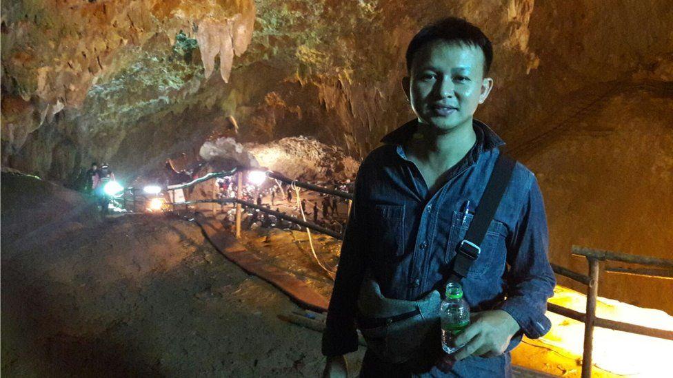 Max Yuttapong Kumsamut