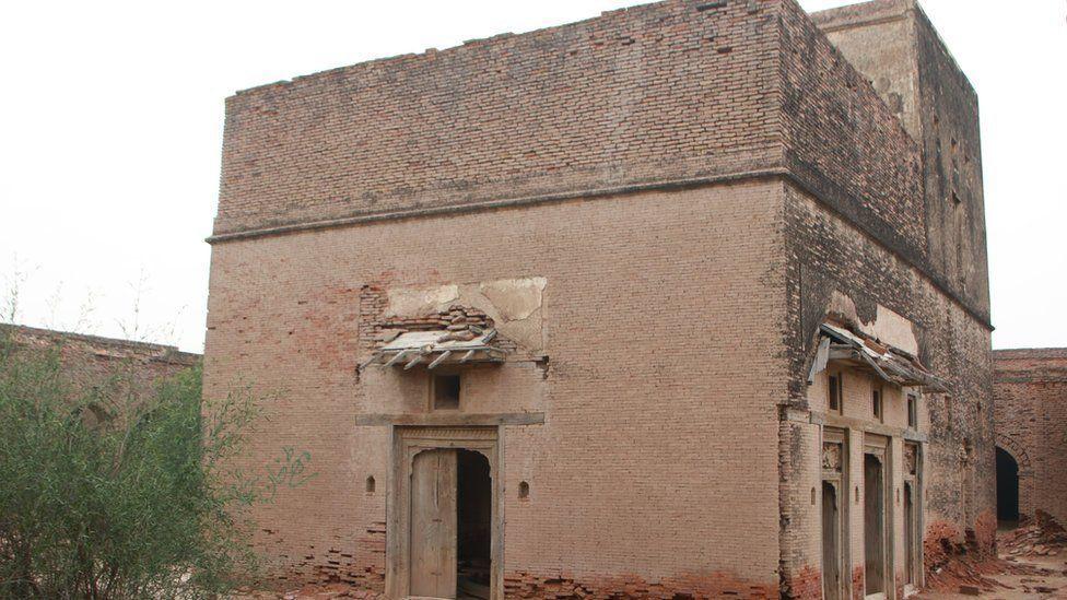 قلعہ ڈیراور
