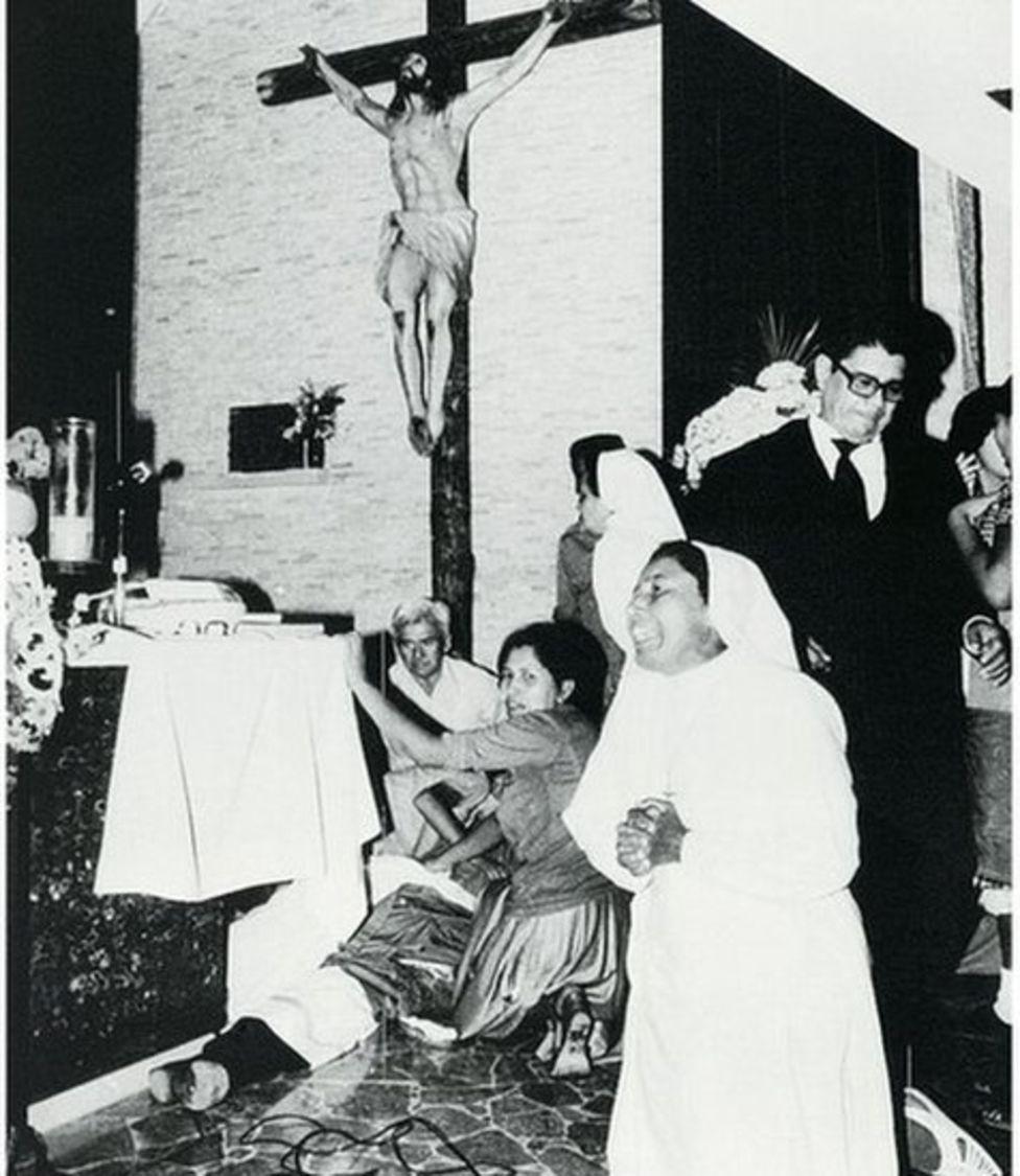 Canonización De Monseñor óscar Romero 7 Frases Que Reflejan
