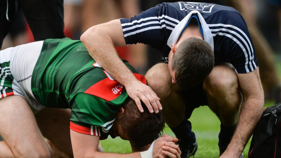 All-Ireland final replays: The agony and ecstasy