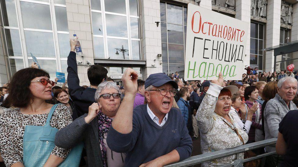 Путин утвердил пенсионную реформу