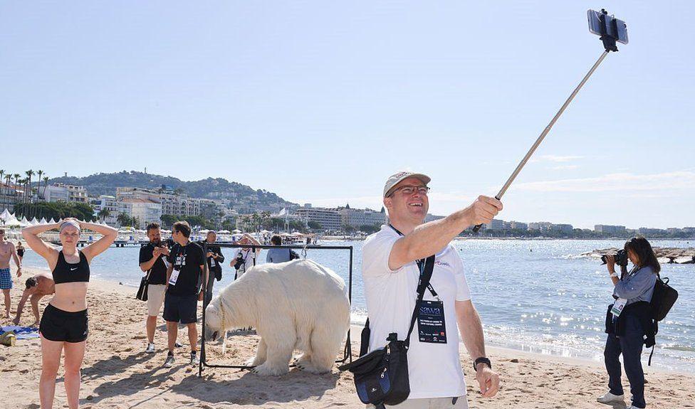 Cannes Lion festival
