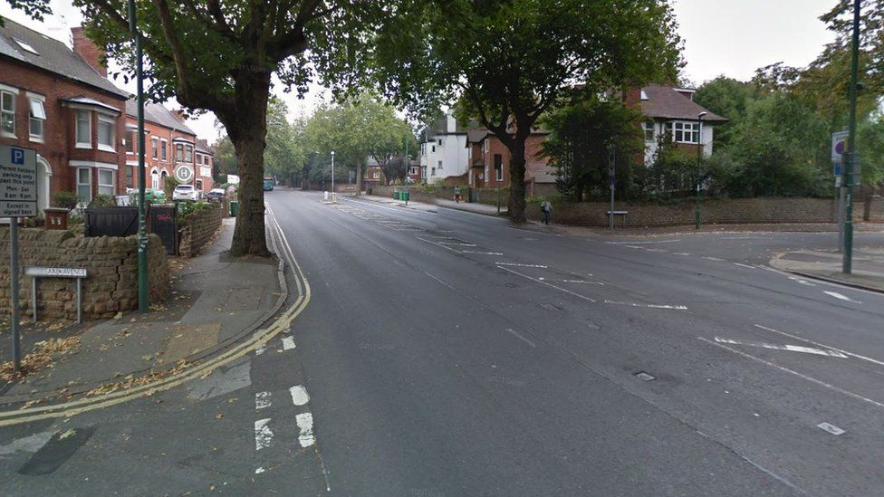 Derby Road Lenton