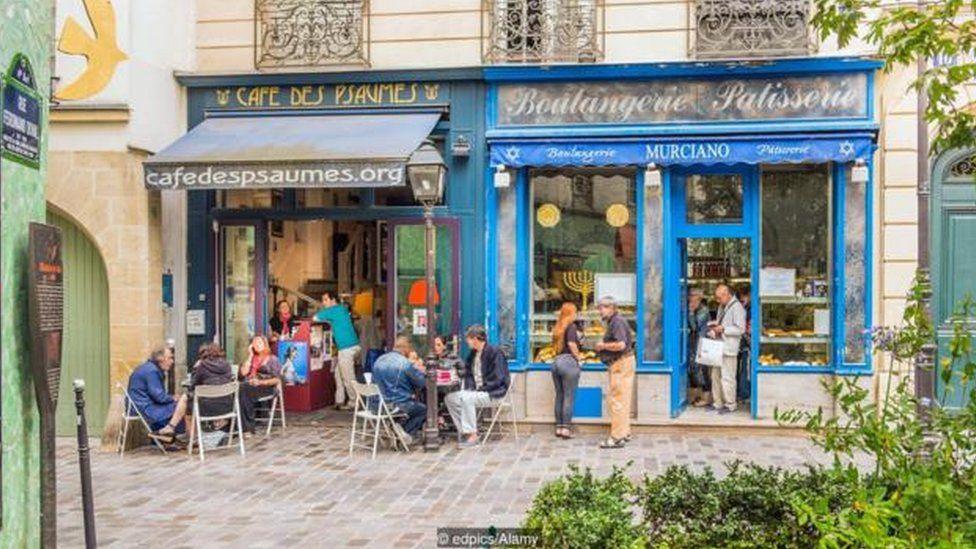 A poderosa fortaleza dos Cavaleiros Templários escondida sob as ruas de Paris