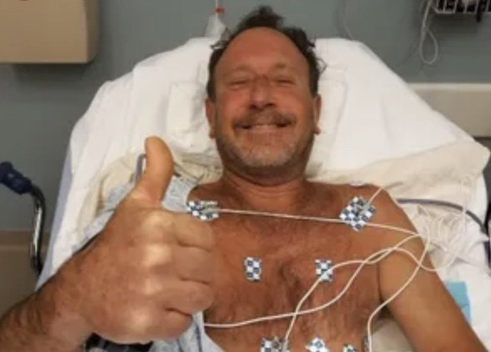 MA lobster diver survives being swallowed by whale: 'I was completely inside'