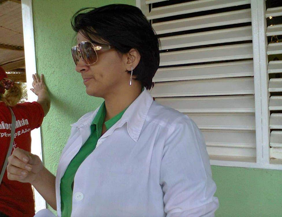 Dayli in Venezuela