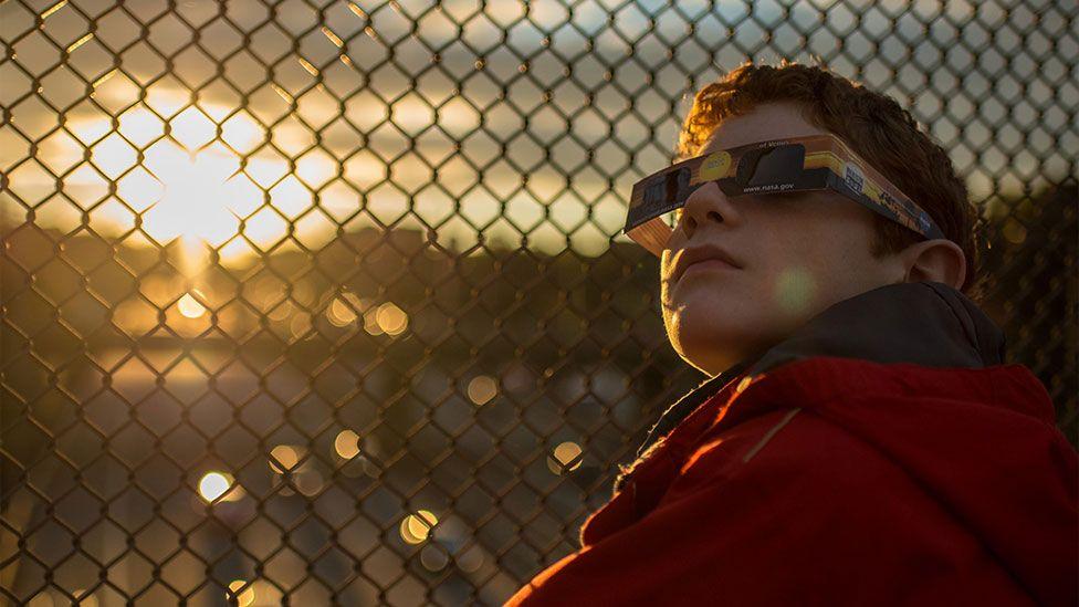 'Oportunidade única em quase cem anos': como a Nasa se prepara para o eclipse total do Sol