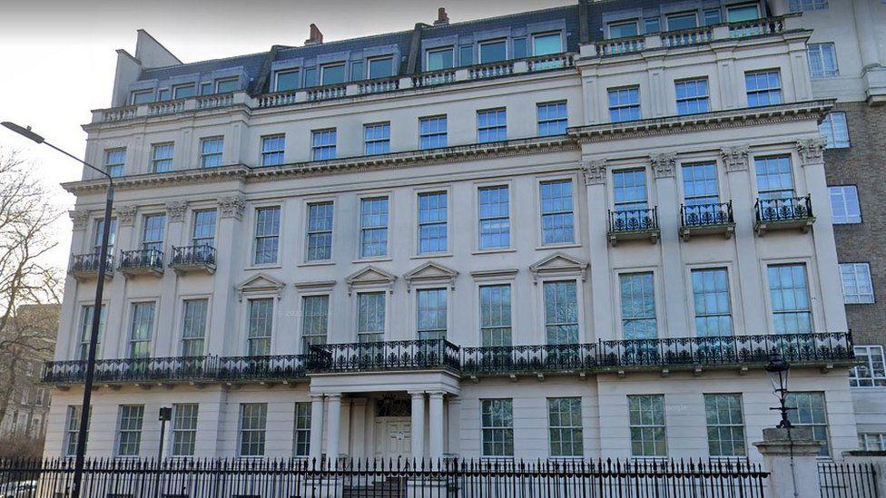 Hyde Park 205m Mansion Makeover Gets Go Ahead Bbc News