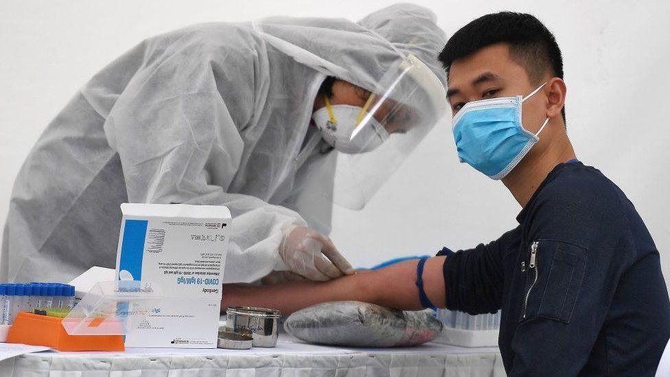 Coronavirus en Vietnam: cómo logró el país no registrar muertos ...