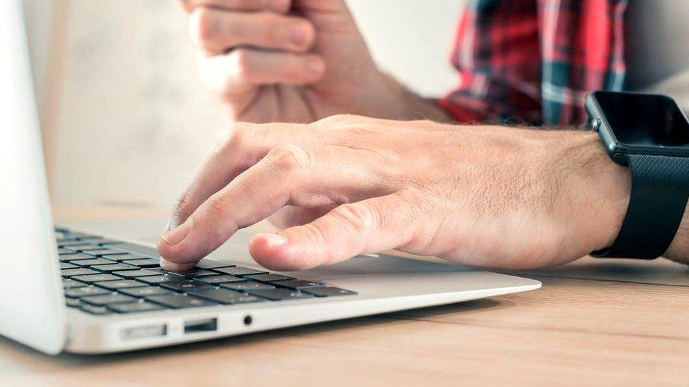 Laptop keyboard generic