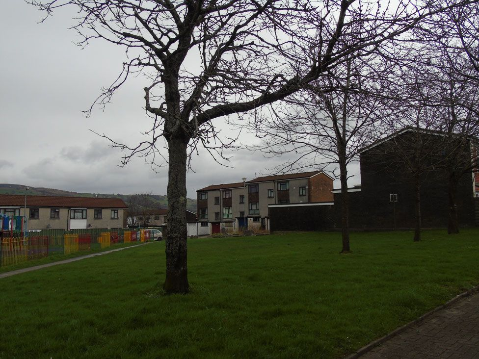 Lansbury Park