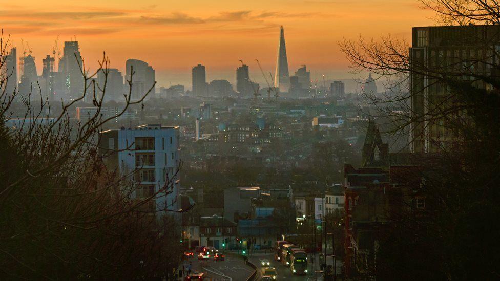 اختيار لندن كأفضل مدينة في العالم لإقامة الطلاب ودبي الأفضل عربيا