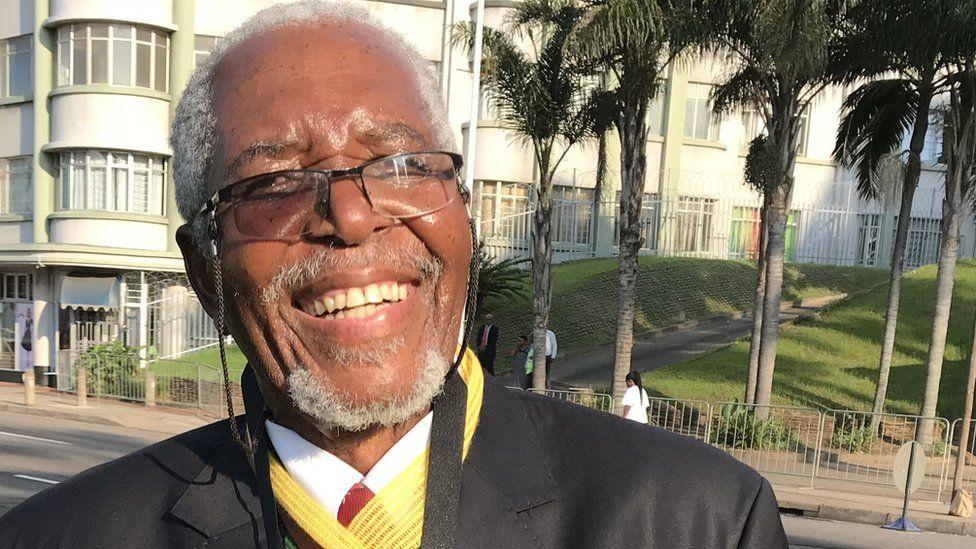 Obed Mbatha