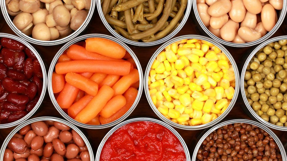 What can Silicon Valley learn from tinned food?