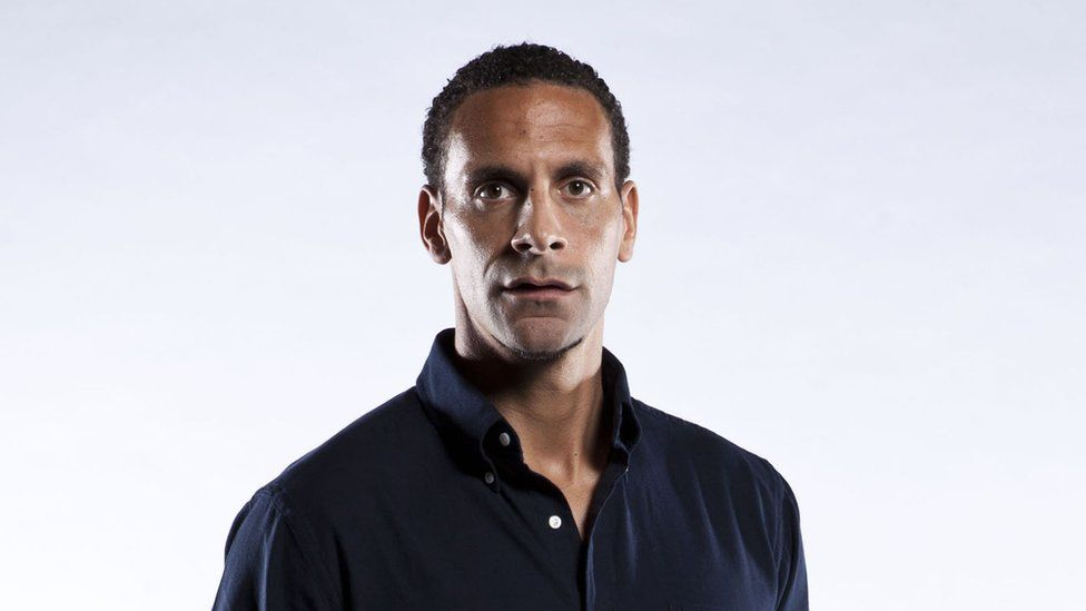 Footballer Rio Ferdinand has spoken openly about going through bereavement following the loss of his first wife, Rebecca, to cancer