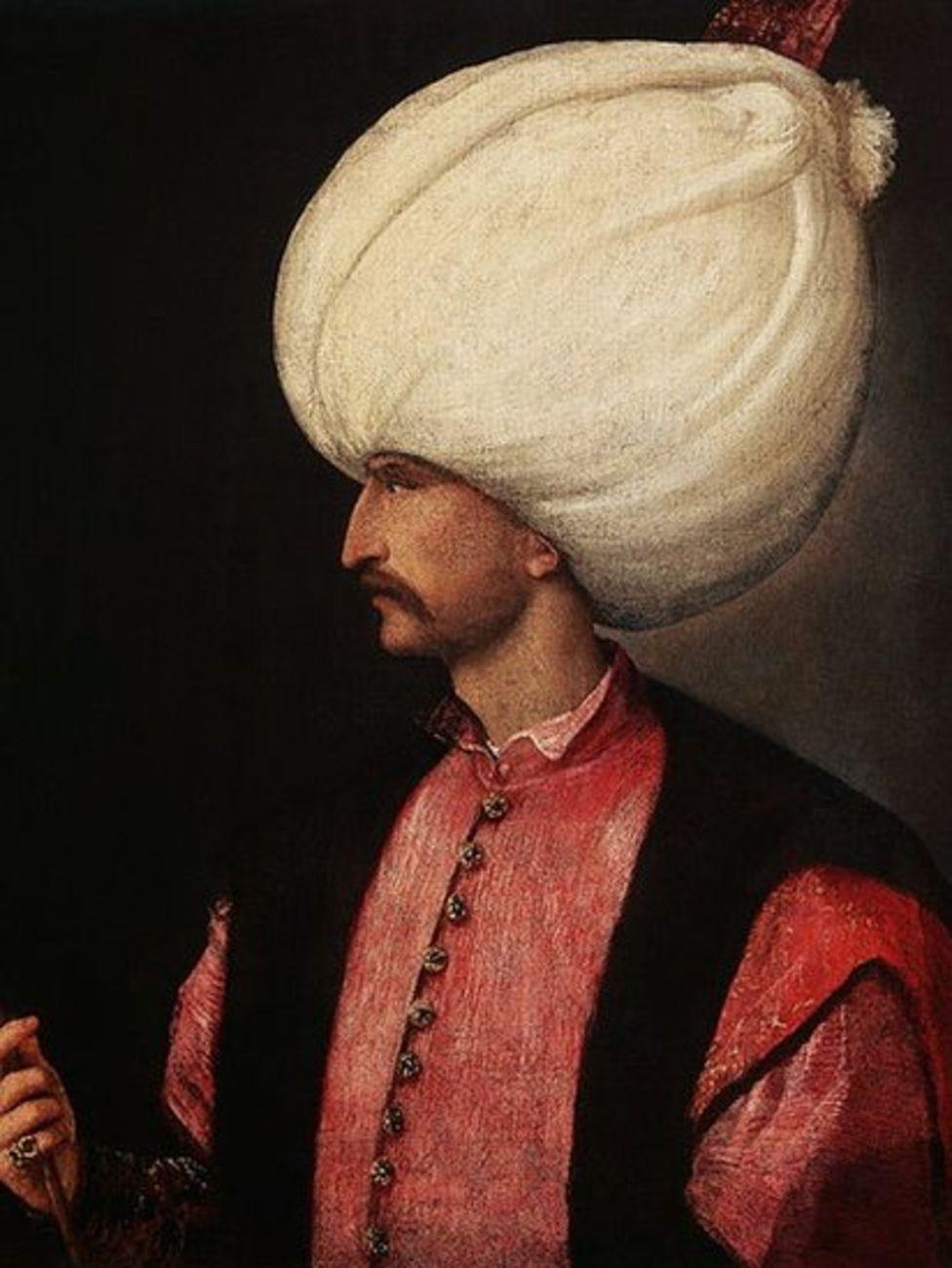कस्तुनतुनिया पर तुर्कों की जीत