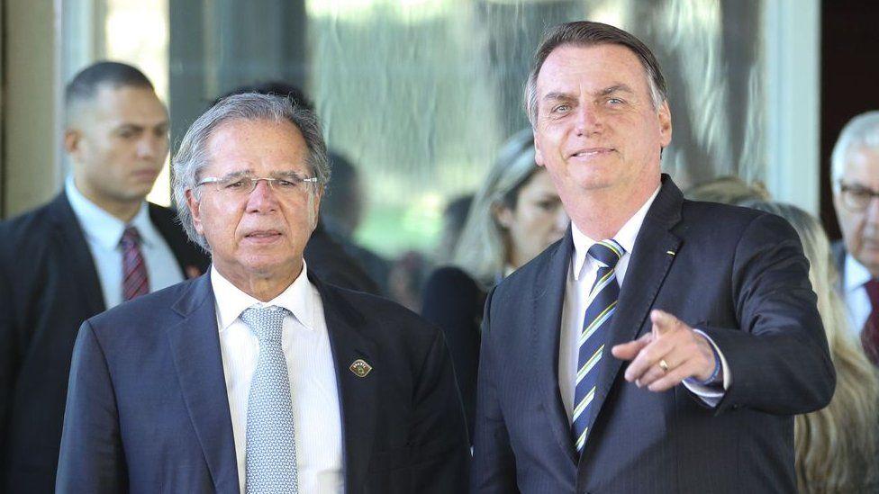 Os 3 momentos que 'esfriaram' euforia do mercado com governo Bolsonaro
