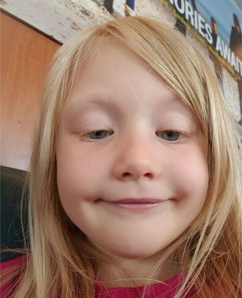Police want to speak to people involved in the search for Alesha before 06:00 on Monday