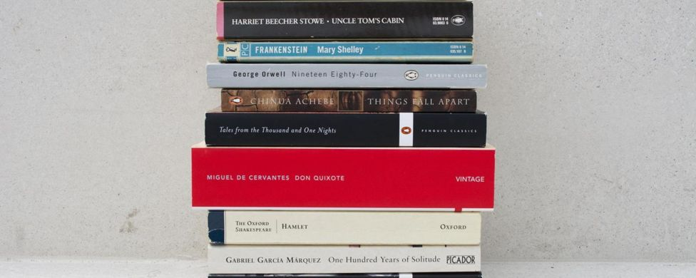 100 Buku Yang Membentuk Dunia Kita Sekarang Bbc News Indonesia