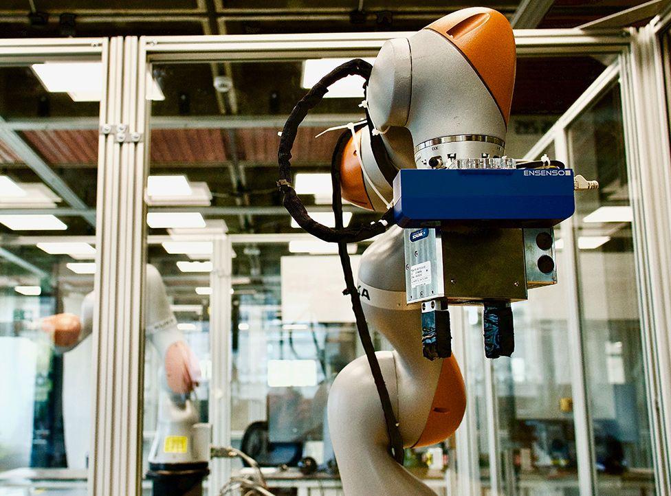 NCNR robot