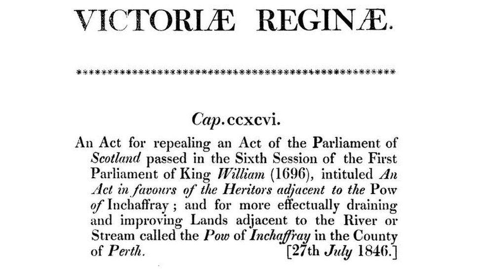 original Pow Act