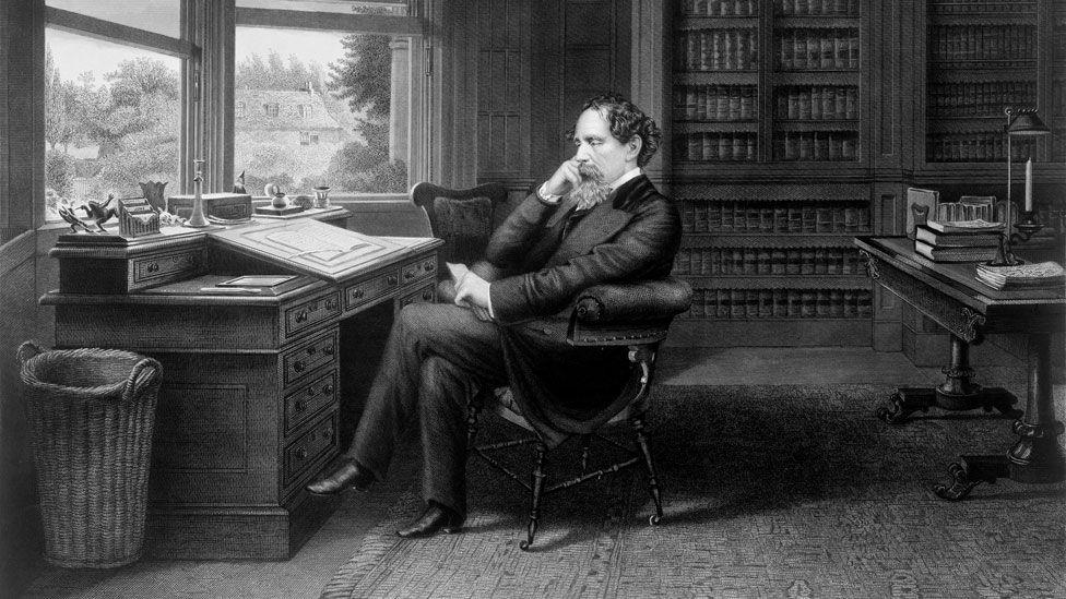 El Síndrome de Pickwick y otras enfermedades que Charles Dickens anticipó en sus novelas antes que la medicina