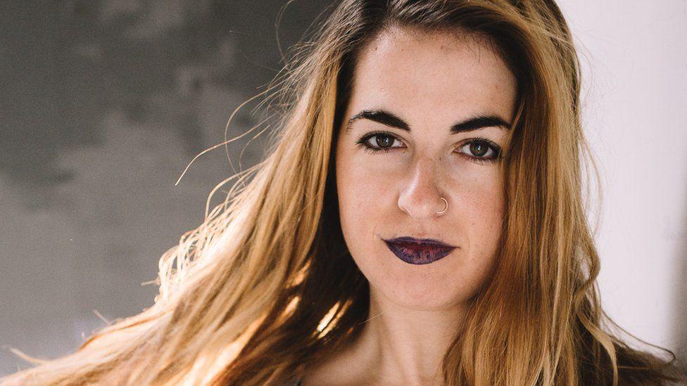 Haley Besheer, CEO of MADI