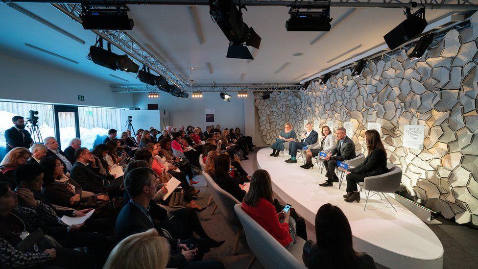 WEF panel