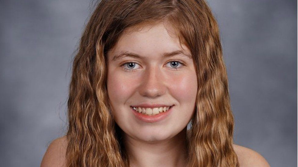 Jayme Closs case: Man gets life for murder and kidnapping