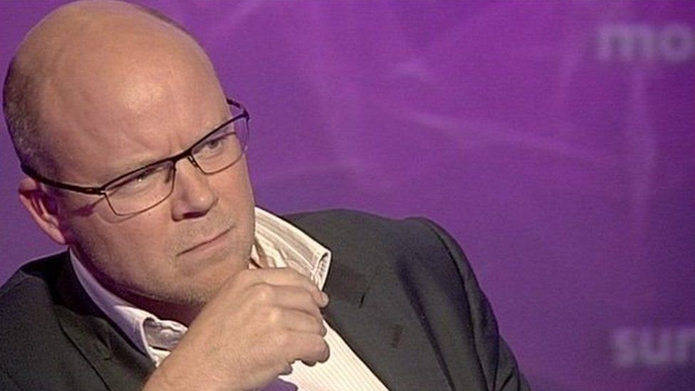 toby young